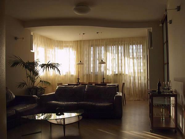Перепланировка трехкомнатной квартиры: идеи ремонта в хрущевке с ... | 450x600